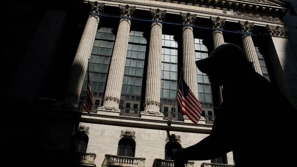 Kommen die goldenen Zeiten für Hedgefonds zurück?