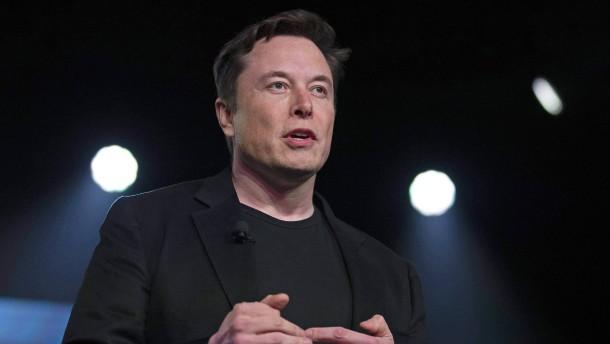 Der Zahltag für Tesla-Chef Elon Musk rückt näher