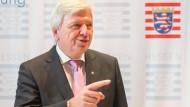 Bouffier weist Verantwortung für Schadenersatzklage zurück