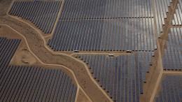 Google will in erneuerbare Energien investieren