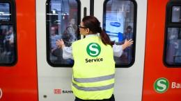 Einstiegslotsen sollen weiter für pünktliche Züge sorgen