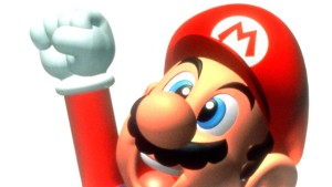 Super Mario sehnt sich nach Ruhe