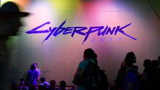 """Sony zieht """"Cyberpunk 2077"""" vom Markt zurück"""