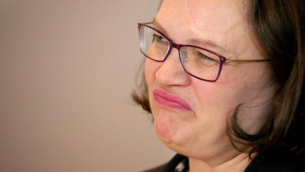 """""""SPD-Minister müssen als Team funktionieren"""""""