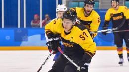 Marcel Goc beendet Eishockey-Karriere