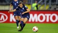 England gewinnt Topduell gegen Spanien