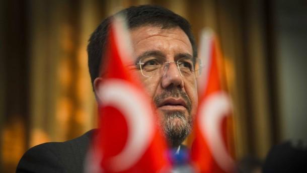 Auch Frechen sagt dem türkischen Wirtschaftsminister ab