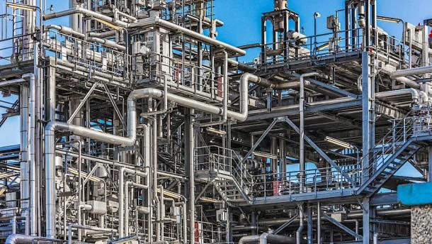 Die größten Anlagen für grünen Wasserstoff entstehen in Norddeutschland