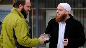 Islamkonferenz will nicht über Salafismus reden