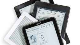 Ist das E-Book ein Auslaufmodell?
