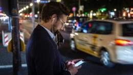 So soll das Handy schneller werden