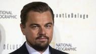 Lässt den Diesel-Skandal verfilmen: Leonardo DiCaprio