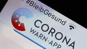 Corona-Warn-App kommt in fünf weiteren Sprachen