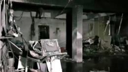Brand auf Covid-19-Intensivstation in Indien