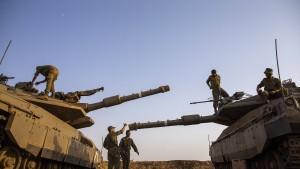 Israel und der Libanon wollen verhandeln