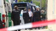 Ermittler nehmen Pärchen unter Mordverdacht fest