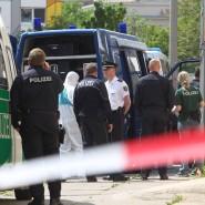 Die Leiche einer 25 Jahre alten chinesischen Studentin war am 13. Mai in Dessau gefunden worden.