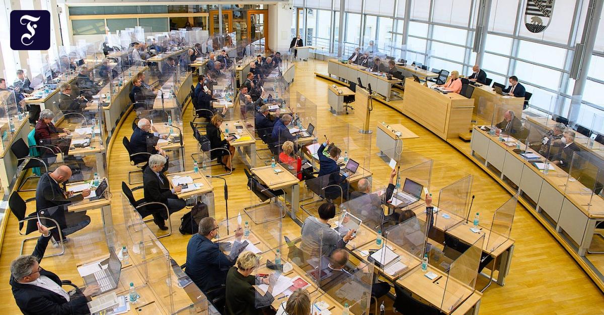 """Problem für Wahlforscher: """"Wähler im Osten sind grundsätzlich flexibler"""""""