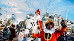 Streit um den Zwarte Piet