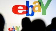 Das unbekannte Ebay-Zentrum