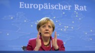 EU-Gipfel beschließt Klimaziele für 2030