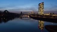 EZB darf riskante Staatsanleihen kaufen