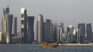 Trump erhöht Druck auf Qatar