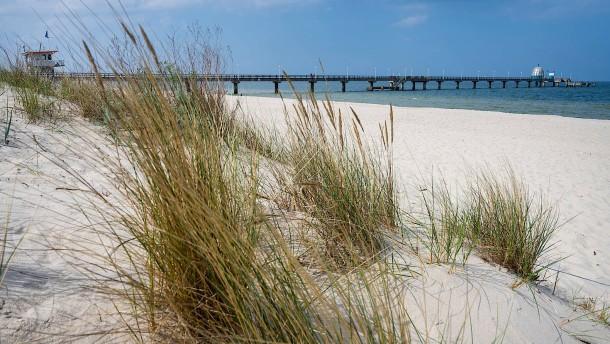 Die deutsche Nord- und Ostseeküste im Tourismus-Check