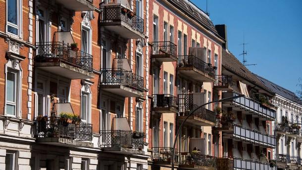 Mieten und Hauspreise steigen trotz Corona weiter