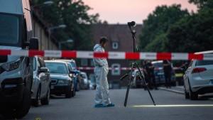 Tödliche Schüsse in Salzgitter: Verdächtiger soll sich radikalisiert haben