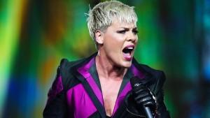 Pink unterbricht Konzert – um eine Vierzehnjährige zu trösten