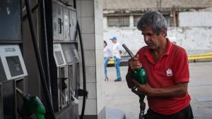 Venezuela will Benzinmarkt etwas liberalisieren