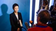 Jutta Cordt ist neue Chefin des BAMF