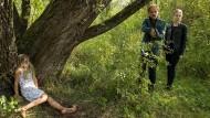 """Filme wie der ZDF-Montagsfilm """"Die Toten vom Bodensee – Stille Wasser"""" gehören zu den wenigen, die länderübergreifend online gestellt werden dürfen."""
