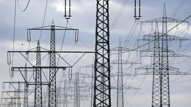 Neue Höchstspannungsleitung für Windstrom entsteht in Nordhessen