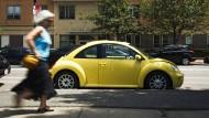 15 Milliarden Dollar zahlt VW in Amerika schon - wieviel kommt noch dazu?