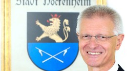 Hockenheimer Oberbürgermeister liegt weiter auf Intensivstation