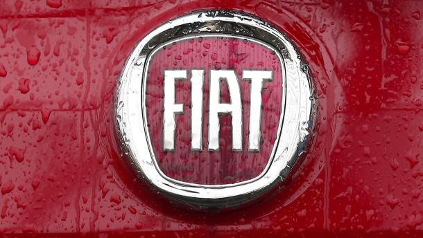 Starbucks darf Steuern sparen, Fiat nicht