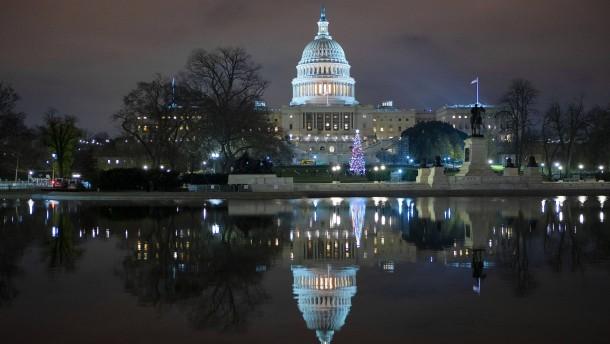 Mehrere Senatoren wollen Biden nicht bestätigen