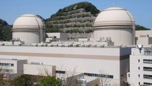 Japan kehrt zum Atomstrom zurück