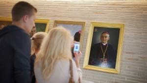 Kein kirchenrechtliches Strafverfahren gegen Tebartz-van Elst