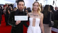 SAG Awards werden zur Anti-Trump-Show