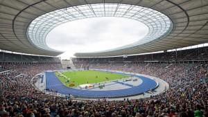 Hamburg und Berlin stehen bereit
