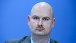 AfD-Abgeordneter Mieruch verlässt Bundestagsfraktion