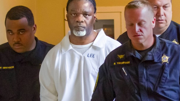 Wieder Häftling in Arkansas hingerichtet