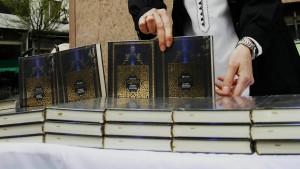 Rhein: Hessen wird zum Zentrum der Salafisten