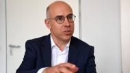 Gabriel Felbermayr, neuer Chef des Instituts für Weltwirtschaft (IfW)