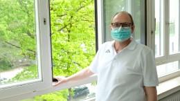 Kampf eines Ischgl-Rückkehrers und Kampagne gegen Drosten