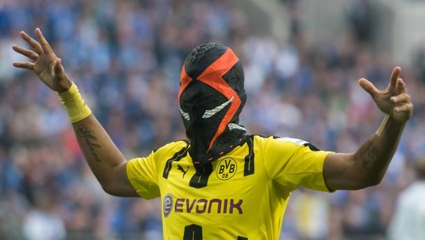 Ein Maskenmann ist zu wenig für den BVB