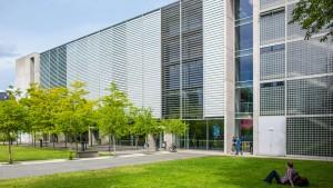 Exzellenzstatus für HU Berlin und TU Dresden